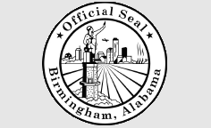 The City Of Birmingham