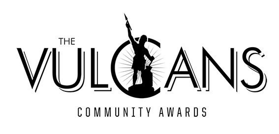 Image result for The Vulcans Community Awards