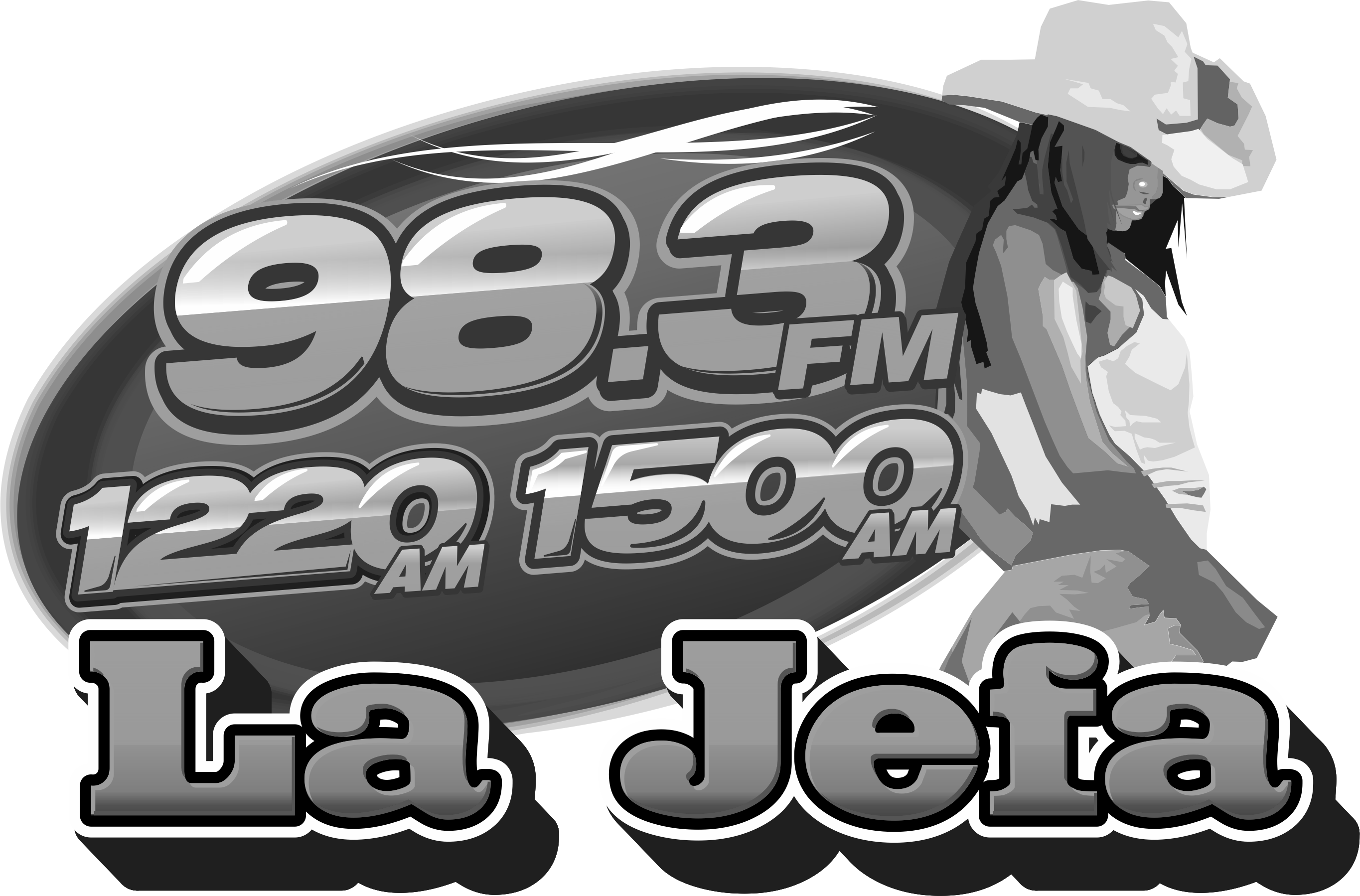 1500 AM JUAN and 98.3 LA JEFA
