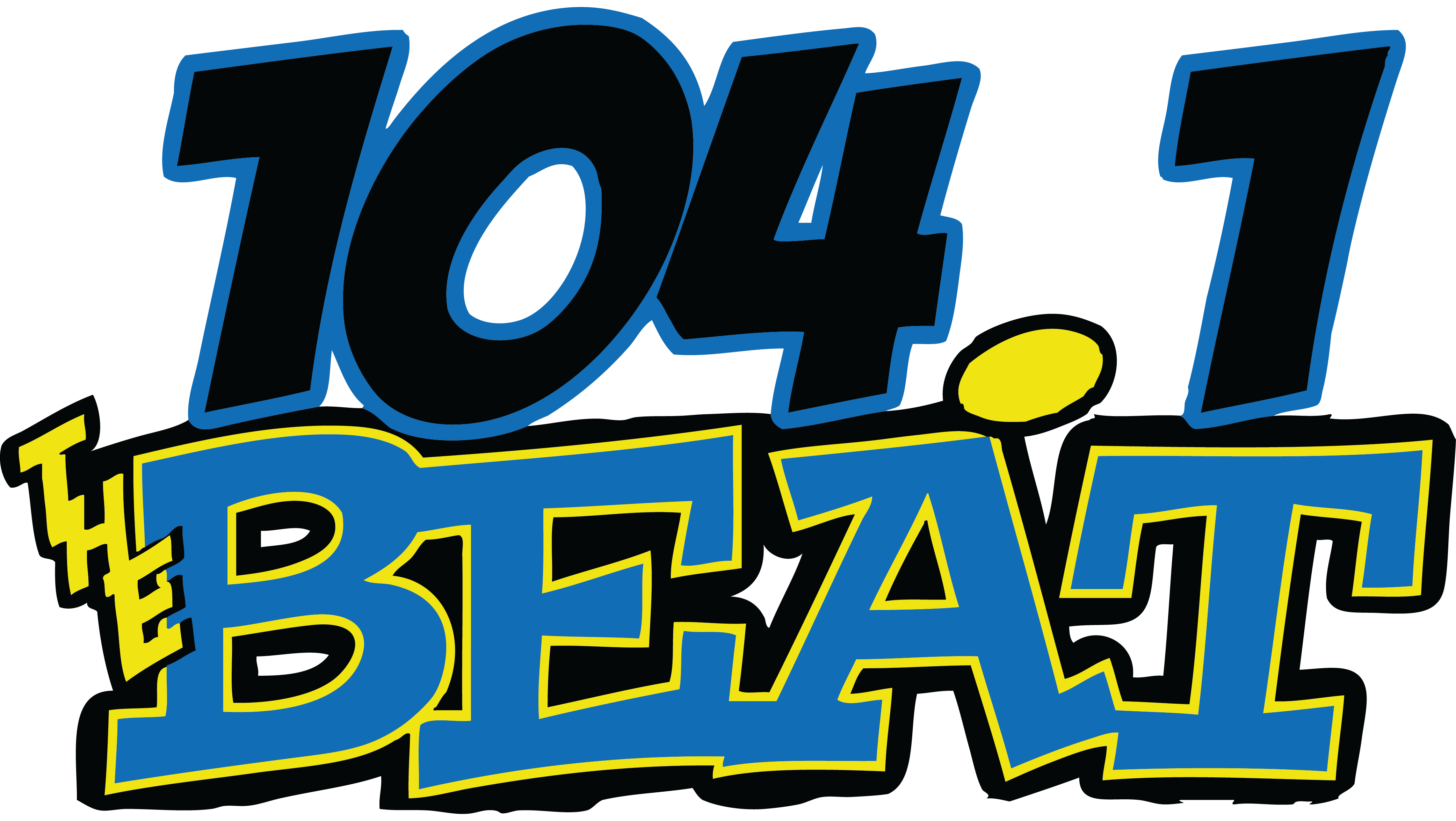 104.1 The Beat